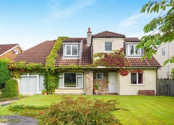Thumbnail 4 bed detached house for sale in Townsend, Almondsbury, Bristol, Gloucestershire