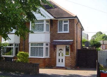 Thumbnail 3 bed semi-detached house to rent in Llewellyn Road, Leamington Spa