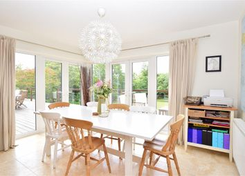 5 bed detached house for sale in Honeysuckle Lane, Worthing, West Sussex BN13