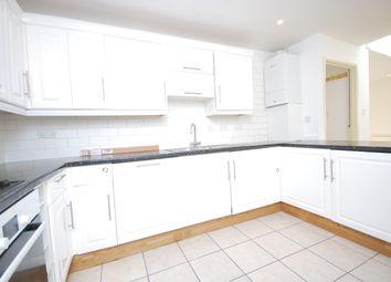 Thumbnail 3 bed flat to rent in Amhurst Park N16,