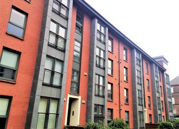 Thumbnail 1 bed flat for sale in Crathie Drive, Glasgow