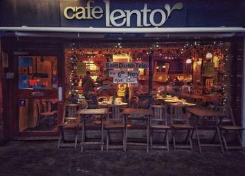 Restaurant/cafe for sale in Leeds, West Yorkshire LS6