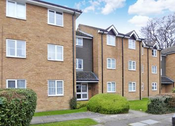 Thumbnail 2 bed flat for sale in Tennyson Avenue, Houghton Regis, Dunstable
