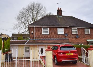 3 bed semi-detached house for sale in Pepper Street, Silverdale, Newcastle-Under-Lyme ST5