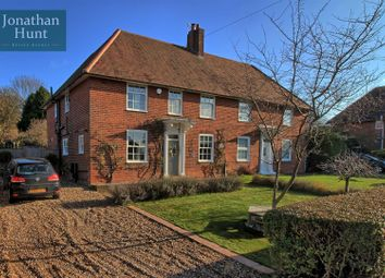 Thumbnail 4 bed semi-detached house for sale in Sunny Hill, Buntingford