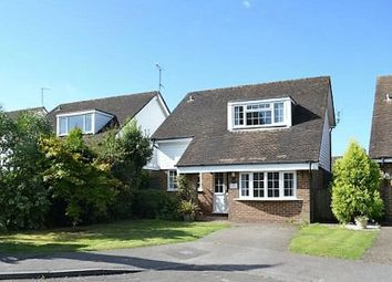 Thumbnail 3 bed detached house for sale in Oakfield, Plaistow, Billingshurst