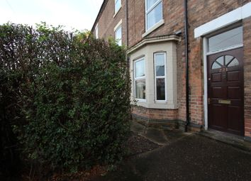 Thumbnail 4 bed terraced house to rent in Queens Road, Beeston