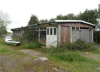 Thumbnail Light industrial for sale in Silver Street, Curry Mallet, Taunton, Somerset