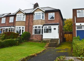 Thumbnail 3 bedroom semi-detached house for sale in New Ridley, Stocksfileld