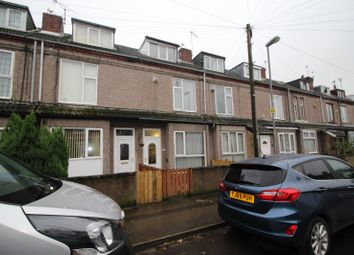 3 bed terraced house for sale in Post Office Road, Featherstone, Pontefract, West Yorkshire WF7