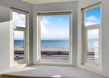 Thumbnail 3 bed flat for sale in Eastern Esplanade, Southend-On-Sea