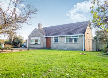 Thumbnail 3 bed detached bungalow for sale in The Green, Stoford, Yeovil