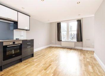 Thumbnail 1 bed flat to rent in Glenarm Road, London