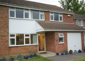 Thumbnail 4 bed semi-detached house to rent in Lake View Road, Sevenoaks