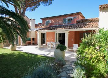 Thumbnail 4 bed property for sale in Cavalaire Sur Mer, Var, France
