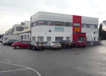 Thumbnail Warehouse to let in Dropmore Park, Heathfield Road, Burnham, Slough