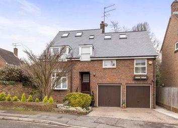 Thumbnail 5 bed detached house to rent in Horseguards Drive, Maidenhead