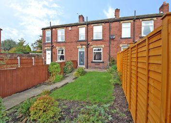 Thumbnail 2 bed terraced house for sale in Howroyds Yard, Ossett