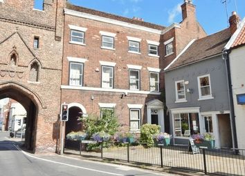 Thumbnail 6 bed town house for sale in North Bar Within, Beverley