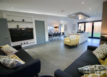 Thumbnail 5 bed detached house for sale in Idle Valley Road, Retford