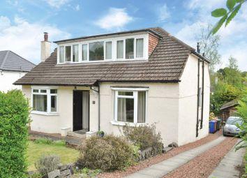 Thumbnail 4 bedroom detached house for sale in Ravelston Road, Bearsden, East Dunbartonshire