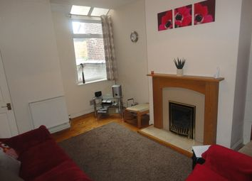 Thumbnail 4 bed terraced house to rent in Monica Grove, Burnage, Manchester