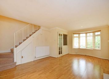 Thumbnail 2 bed end terrace house to rent in Lower Edgeborough Road, Guildford