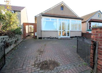 Thumbnail 3 bed detached bungalow for sale in Whitehall Lane, Slade Green, Kent