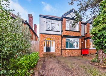 2 bed maisonette for sale in Sherwood Park Road, Sutton SM1