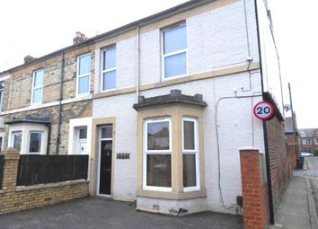 Thumbnail 3 bedroom end terrace house for sale in Salters Road, Newcastle Upon Tyne, Tyne And Wear