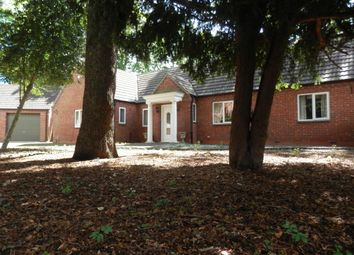 Thumbnail 4 bed detached bungalow to rent in Belfield Gardens, Nottingham