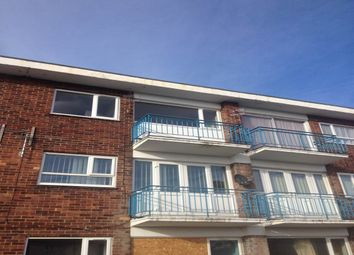 Thumbnail 1 bed flat to rent in Riversdale House, Stakeford