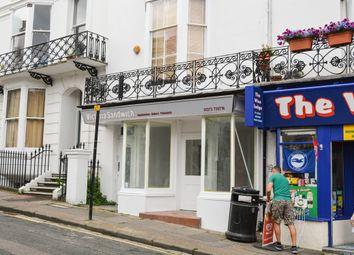Thumbnail Retail premises to let in 33 Clifton Hill, Brighton