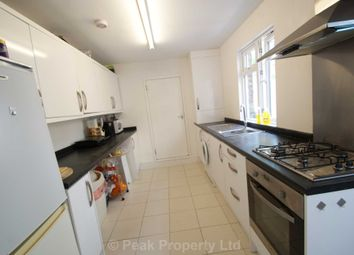 Thumbnail 5 bed shared accommodation to rent in Napier Avenue, Southend-On-Sea