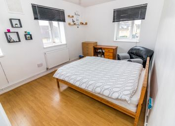Thumbnail Room to rent in Benjonson Road, Stepney, London
