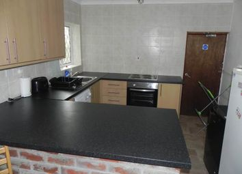 Thumbnail 4 bed property to rent in Aylesbury Road, Brynmill, Swansea