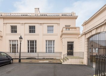 Thumbnail 5 bed property to rent in Cumberland Terrace, London