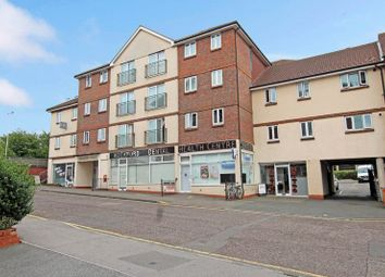 Thumbnail 2 bed maisonette for sale in Riverside Court, Lower Southend Road, Wickford