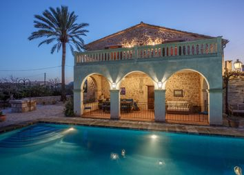 Thumbnail 4 bed property for sale in 07311 Búger, Balearic Islands, Spain