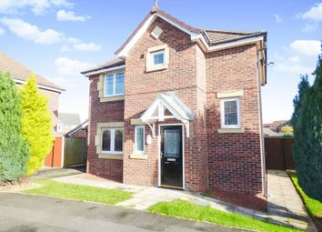 Thumbnail 3 bed detached house for sale in Inglefield, Hartlepool