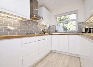 Thumbnail 3 bed end terrace house for sale in Clovelly Way, Orpington, Kent
