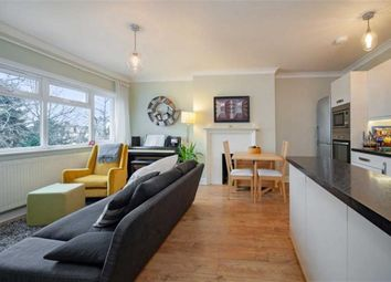 Thumbnail 2 bedroom flat for sale in Staverton Road, Brondesbury Park