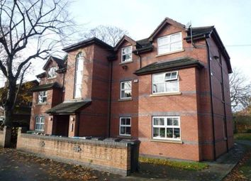 Thumbnail 2 bed flat to rent in Amherst Gardens, 22C Amherst Road, Withington, Manchester