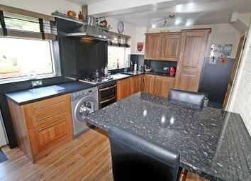 Thumbnail 4 bedroom semi-detached house for sale in Chartist Road, Llantrisant, Pontyclun, Rhondda, Cynon, Taff.