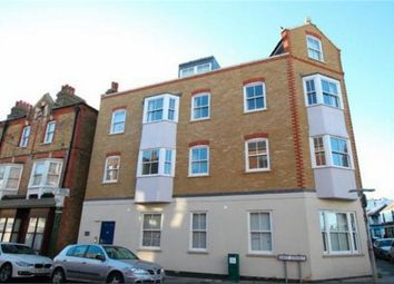 Thumbnail 2 bed flat for sale in East Street, Herne Bay, Kent