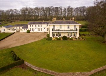 Thumbnail 12 bed detached house for sale in Wold House & Holiday Cottages, Nafferton, Driffield