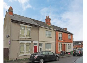 Thumbnail 2 bed end terrace house for sale in South Street, Wolverhampton