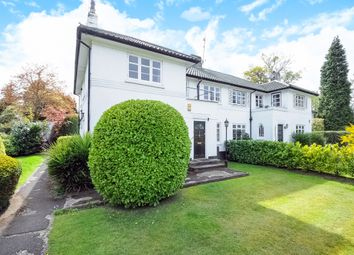 Thumbnail 2 bed flat to rent in Broomfield Park, Sunningdale, Ascot
