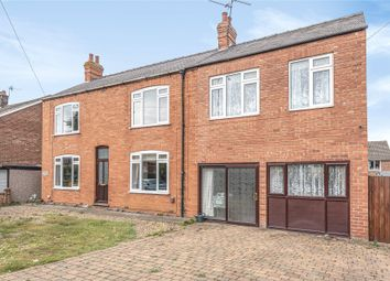 Thumbnail 5 bed detached house for sale in Dysart Road, Grantham