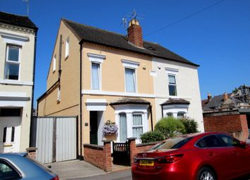 Thumbnail 4 bed semi-detached house for sale in Henry Road, Gloucester